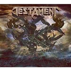Testament - Formation Of Damnation
