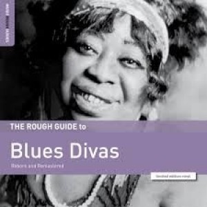 Diverse Artister - The Rough Guide To Blues Divas