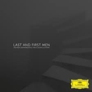 Johann Johannsson And Elazar Glotman - Last And First Men