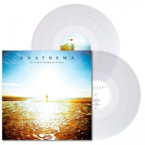 Anathema - We're Here Because We're Here (10th Anniversary Edition)