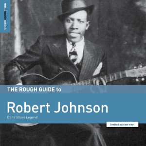 Robert Johnson - Delta Blues Legend