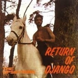Upsetters - The Return Of Django