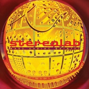 Stereolab - Mars Audiac Quintet - Expanded Edition