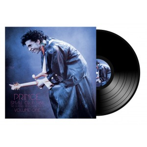 Prince - Small Club 1988 (Volume One)