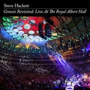 Steve Hackett - Genesis Revisited Live At The Royal Albert Hall