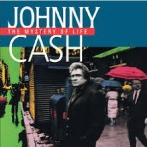 Johnny Cash - Mystery Of Life