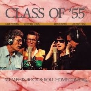 Class Of `55 - Memphis Rock N Roll Homecoming