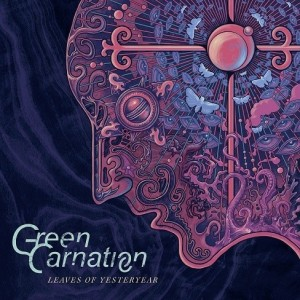 Green Carnation - Leaves Of Yesteryear