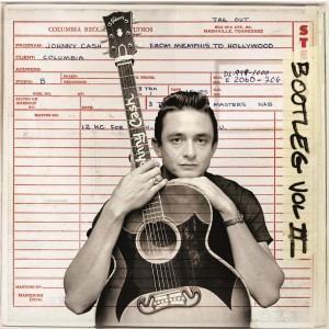 Johnny Cash - Bootleg Vol 2 - From Memphis To Hollywood (LTD)