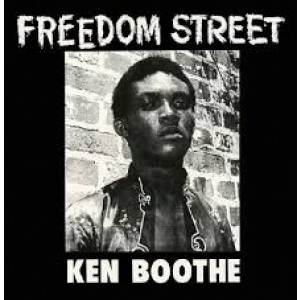 Ken Boothe - Freedom Street (LTD)