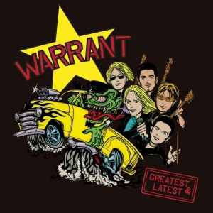 Warrant - Greatest And Latest (LTD)