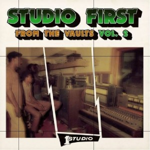 Various Artists - Studio First - From The Vaults Vol. 2