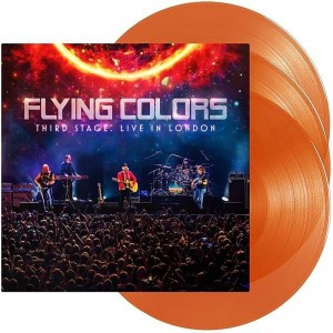 Flying Colors - Third Stage - Live In London