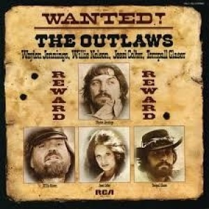 Waylon Jennings And Willie Nelson - Outlaws