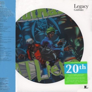 Outkast - Atliens - 20th anniversary