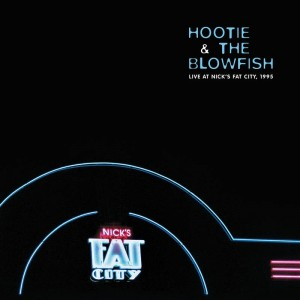 Hootie And The Blowfish - Live at Nicks Fat City, 1995