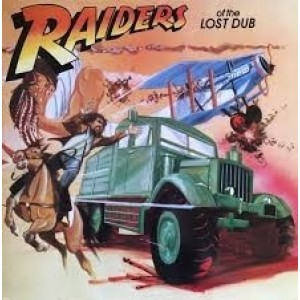 Diverse Artister - Raiders Of The Lost Dub