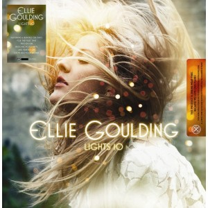 Ellie Goulding - Lights 10 (Recycled)