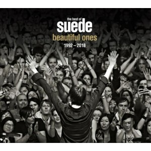 Suede - The Beautiful Ones 1992-2018