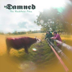 The Damned - Rockfield Files