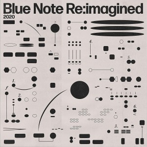 Various Artists - Blue Note Re imagined
