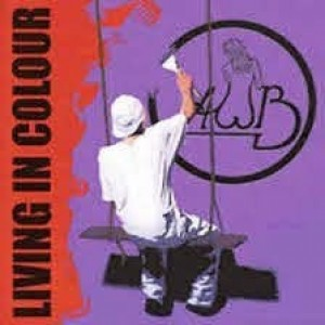 Average White Band - Living In Colour
