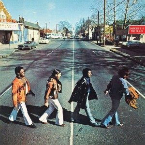 Booker T And The M.Gs - Mclemore Avenue