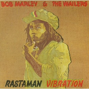 Bob Marley And The Wailers - Rastaman Vibration