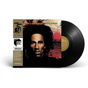 Bob Marley And The Wailers - Natty Dread - Half Speed Master