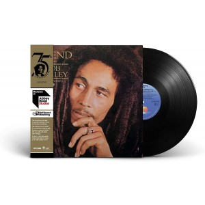 Bob Marley And The Wailers - Legend - Half Speed Master
