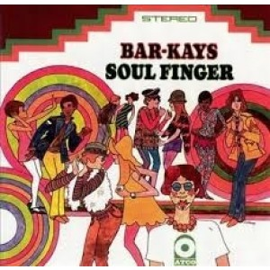 Bar Kays - Soul Finger