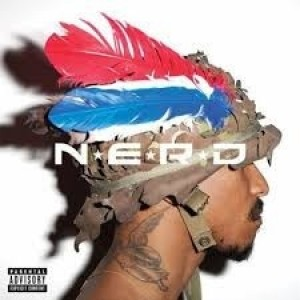 N.E.R.D. - Nothing