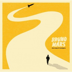Bruno Mars - Doo-Wops And Hooligans - Ltd