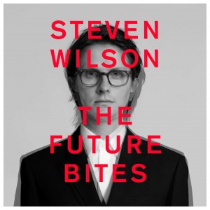Steven Wilson - The Future Bites - Ltd Red