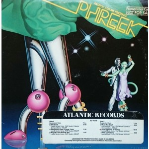 Patrick Adams Presents - Phreek