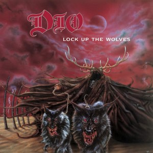 Dio - Lock Up The Wolves - Remastered 2020