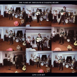 Talking Heads - The Name Of This Band Is Talking Heads - Ltd