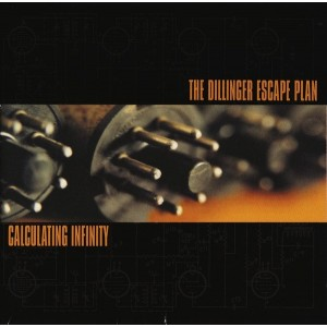The Dillinger Escape Plan - Calculating Infinity - Ltd