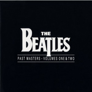 The Beatles - Past Masters Volume One And Two