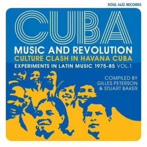 Diverse Artister - Cuba - Music and Revolution Culture Clash In Havana