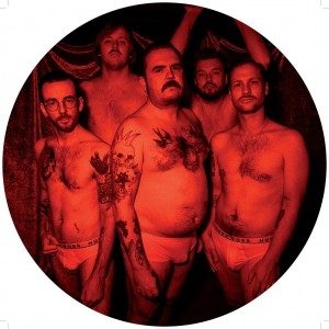 Death By Unga Bunga - Heavy Male Insecurity - Erotic Picture Disc
