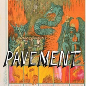 Pavement - Quarantine The Past The Best Of Pavement