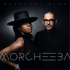 Morcheeba - Blackest Blue - Ltd