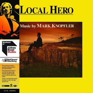 Mark Knopfler - Local Hero - OST