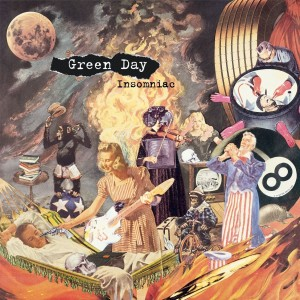 Green Day - Insomniac - 25th Anniversary Edt