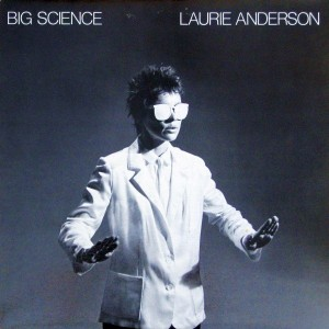 Laurie Anderson - Big Science - Ltd