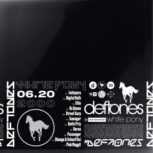 Deftones - White Pony (20th Anniversary Edt)