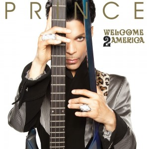 Prince - Welcome 2 America - Box Set