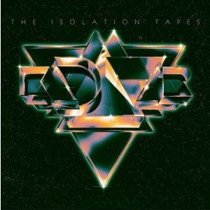 Kadavar - The Isolation Tapes