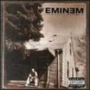 Eminem - The Marshall Matters Lp